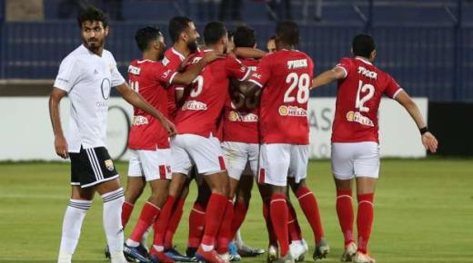 أهداف و ملخص مباراة الأهلي وبني سويف اليوم الثلاثاء 3-12-2019 | كأس مصر