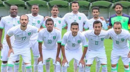 أهداف و ملخص مباراة الأهلي وضمك اليوم الخميس 19-12-2019 | الدوري السعودي
