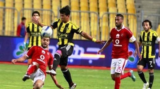 أهداف و ملخص مباراة الأهلي ووادي دجلة اليوم الأربعاء 11-12-2019 | الدوري المصري