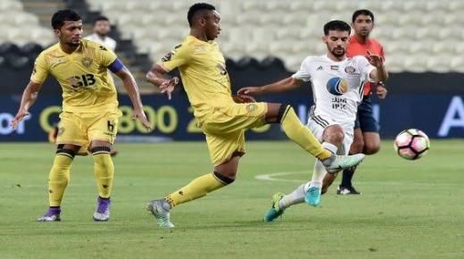 أهداف و ملخص مباراة الجزيرة والوصل اليوم الجمعة 20-12-2019 | الدوري الإماراتي