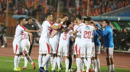 أهداف و ملخص مباراة الزمالك وأول أغسطس اليوم السبت 7-12-2019 | دوري أبطال أفريقيا