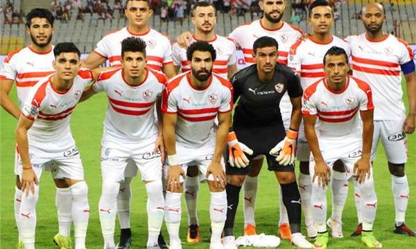 أهداف و ملخص مباراة الزمالك والشرقية اليوم الأربعاء 4 12 2019