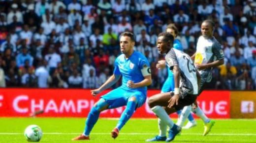 أهداف و ملخص مباراة الزمالك ومازيمبي اليوم السبت 30-11-2019 | دوري أبطال أفريقيا