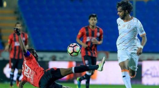 أهداف و ملخص مباراة الشباب والرائد اليوم الخميس 12-12-2019 | الدوري السعودي