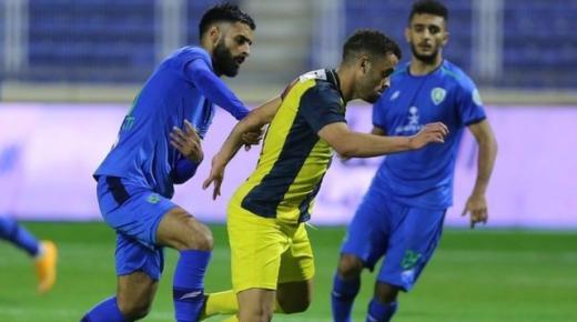 أهداف و ملخص مباراة الفتح والحزم اليوم الجمعة 20-12-2019 | الدوري السعودي