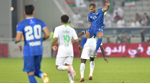 أهداف و ملخص مباراة الكويت وعمان اليوم السبت 30-11-2019 | كأس الخليج العربي 24
