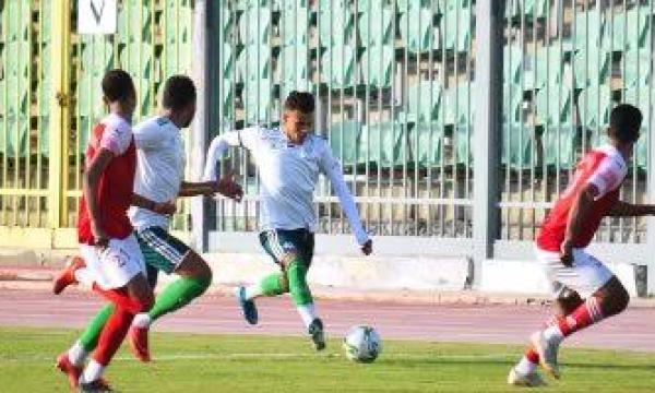 أهداف و ملخص مباراة المصري ورينجرز اليوم الأحد 8-12-2019 | الكونفيدرالية الأفريقية