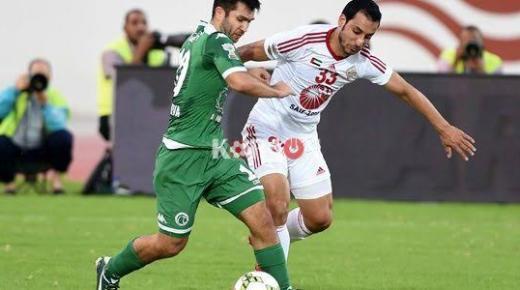 أهداف و ملخص مباراة النصر والشارقة اليوم الأحد 15-12-2019 | الدوري الإماراتي