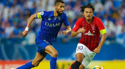 أهداف و ملخص مباراة الهلال وأوراوا اليوم الأحد 24-11-2019 | نهائي دوري أبطال آسيا
