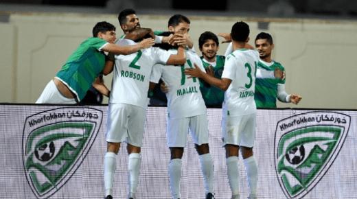 أهداف و ملخص مباراة الوحدة وخورفكان اليوم الاثنين 16-12-2019 | الدوري الإماراتي