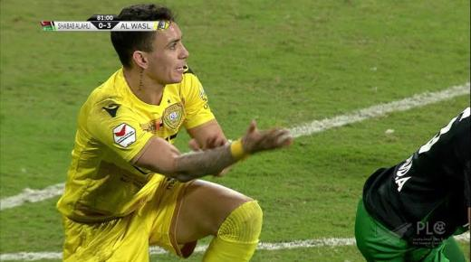 أهداف و ملخص مباراة الوصل وشباب الاهلي اليوم الاثنين 16-12-2019 | الدوري الإماراتي