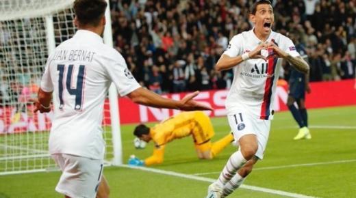 أهداف و ملخص مباراة باريس سان جيرمان وجالطة سراي اليوم الأربعاء 11-12-2019 | دوري أبطال أوروبا