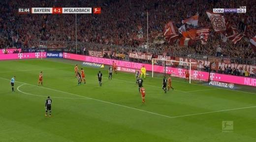 أهداف و ملخص مباراة بايرن ميونخ وبوروسيا مونشنغلادباخ اليوم السبت 7-12-2019 | الدوري الألماني