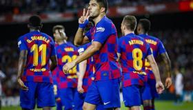 أهداف و ملخص مباراة برشلونة وبوروسيا دورتموند اليوم الأربعاء 27-11-2019 | دوري أبطال أوروبا