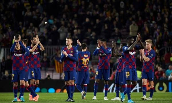 أهداف و ملخص مباراة برشلونة وريال مايوركا اليوم السبت 7-12-2019 | الدوري الإسباني