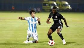 أهداف و ملخص مباراة بيراميدز والجونة اليوم الثلاثاء 17-12-2019 | الدوري المصري