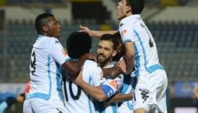 أهداف و ملخص مباراة بيراميدز ووادي دجلة اليوم الأربعاء 25-12-2019 | الدوري المصري