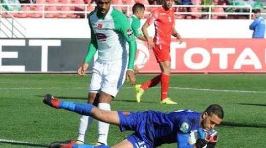 أهداف و ملخص مباراة حسنية اكادير ورجاء بني ملال اليوم الجمعة 13-12-2019 | الدوري المغربي