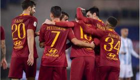 أهداف و ملخص مباراة روما وفيورنتينا اليوم الجمعة 20-12-2019 | الدوري الإيطالي