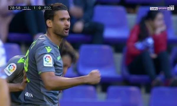 ملخص مباراة ريال سوسيداد وبلد الوليد اليوم الأحد 8-12-2019   الدوري الإسباني