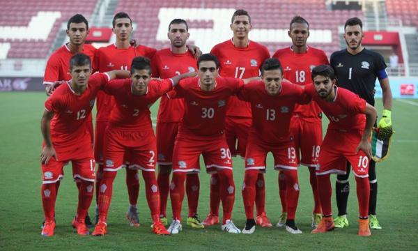 ملخص مباراة فلسطين وأوزبكستان اليوم الثلاثاء 19-11-2019 | تصفيات آسيا المؤهلة إلى كأس العالم 2022