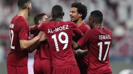 أهداف و ملخص مباراة قطر والإمارات اليوم الاثنين 2-12-2019 | كأس الخليج العربي 24