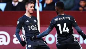 أهداف و ملخص مباراة ليستر سيتي ونوريتش سيتي اليوم السبت 14-12-2019 | الدوري الإنجليزي