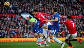 أهداف و ملخص مباراة مانشستر يونايتد وإيفرتون اليوم الأحد 15-12-2019   الدوري الإنجليزي