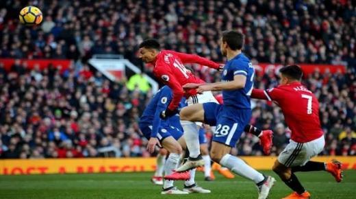 أهداف و ملخص مباراة مانشستر يونايتد وإيفرتون اليوم الأحد 15-12-2019 | الدوري الإنجليزي