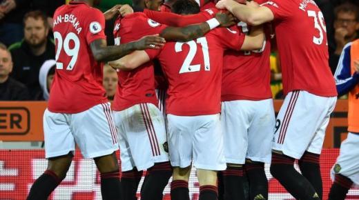 أهداف و ملخص مباراة مانشستر يونايتد وشيفيلد يونايتد اليوم الأحد 24-11-2019 | الدوري الإنجليزي