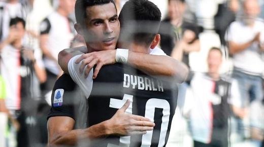أهداف و ملخص مباراة يوفنتوس وباير ليفركوزن اليوم الأربعاء 11-12-2019 | دوري أبطال أوروبا