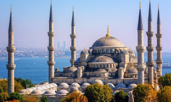 ماذا تعرف عن منطقة السلطان أحمد فى تركيا؟