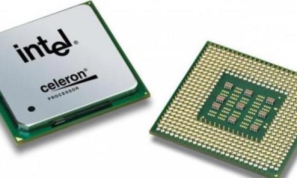 ما هي مواصفات وحدة المعالجة المركزية ؟