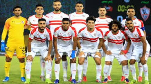 جدول مباريات الزمالك في شهر ديسمبر 2019 في الدوري المصري ودوري الأبطال