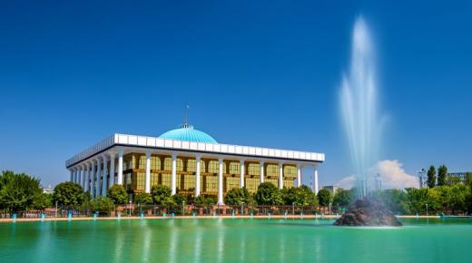 ما هو نظام الحكم في أوزبكستان؟