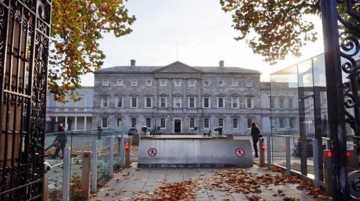 ما هو نظام الحكم في أيرلندا؟