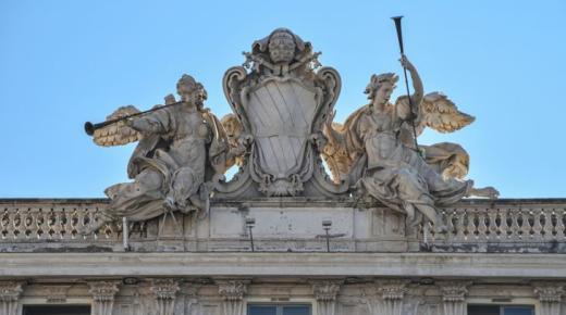 ما هو نظام الحكم في إيطاليا؟