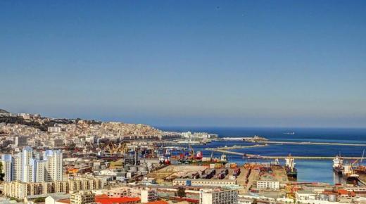 نظام الحكم في الجزائر