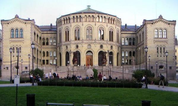 نظام الحكم في النرويج