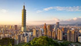 نظام الحكم في تايوان