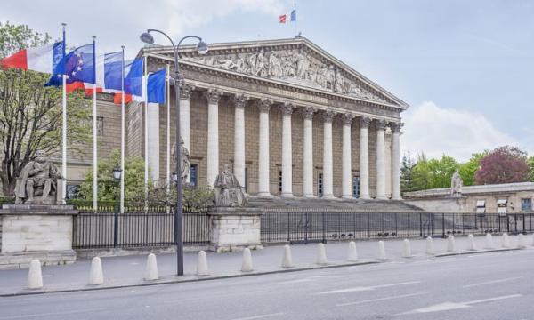 ما هو نظام الحكم في فرنسا ؟