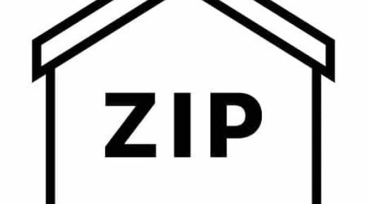 نظام Zip Code ونبذة عن آلية نظام الترميز