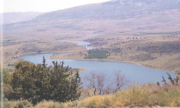 ماذا تعرف عن نهر الليطاني ؟