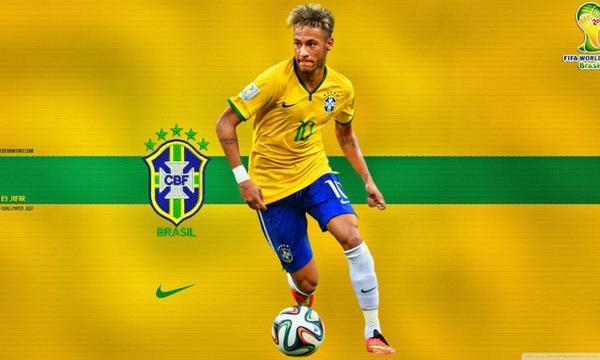 من هو نيمار دا سيلفا لاعب باريس سان جيرمان الفرنسي ومنتخب البرازيل؟