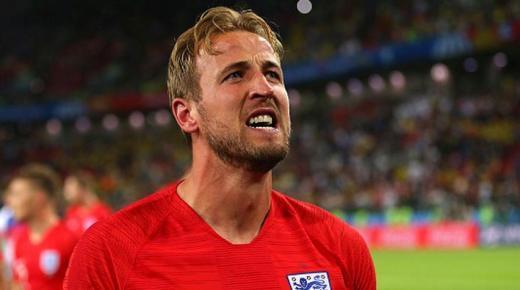 من هو هارى كين لاعب توتنهام هوتسبير ومنتخب إنجلترا لكرة القدم؟