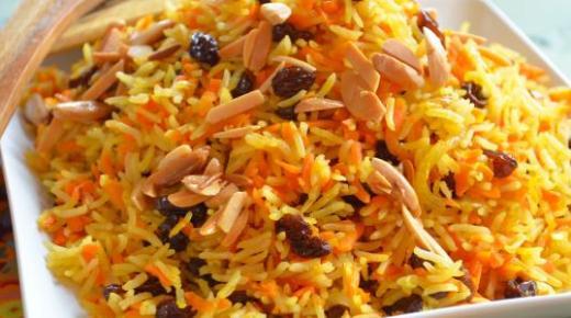 وجبات أفطار رمضانية لذيذة وسهلة التحضير