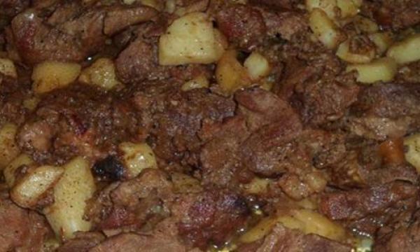 وصفات رمضانية سهلة وسريعة للتحضير في المنزل