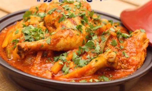 وصفات وأطباق رمضانية سهلة وسريعة التحضير