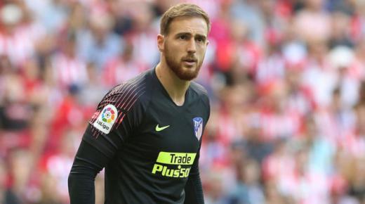 من هو يان أوبلاك حارس مرمي أتلتيكو مدريد الإسباني ومنتخب سلوفينيا؟