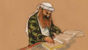 حسان بن ثابت شاعر الرسول